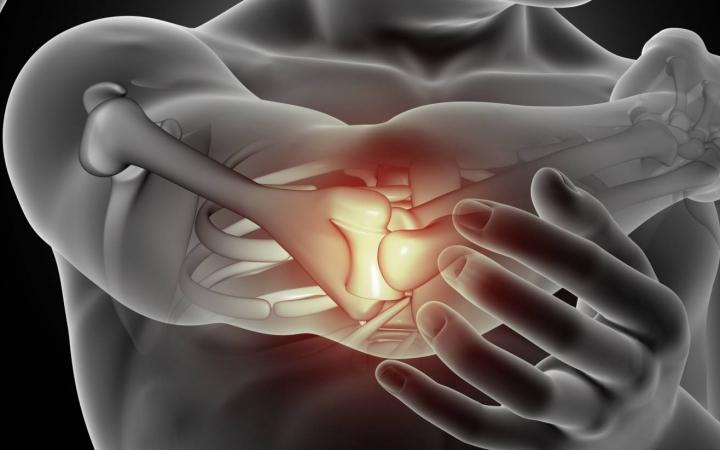 Chirurgie du coude et du poignet