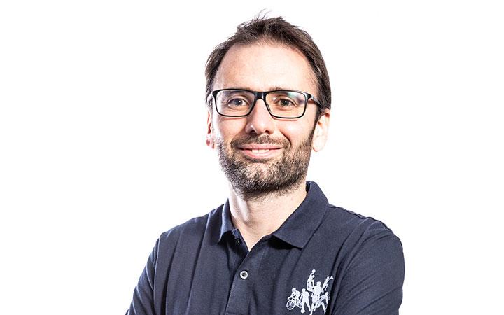 Dr. Pierre-Yves Camara
